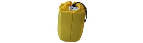 Notranje zaščite za transportno vrečo
