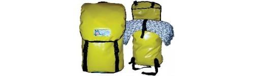 Transportne vreče za canyoning