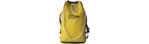 Transportne vreče in oprema
