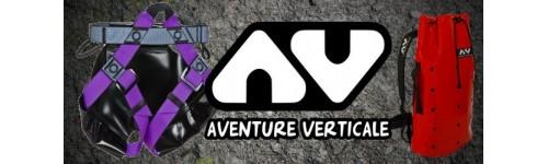 Oprema za soteskanje Aventure Verticale
