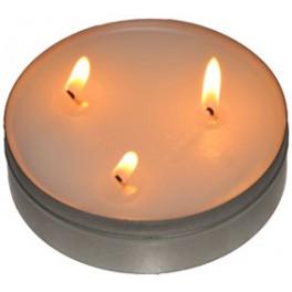 Sveča za ogrevanje in reševanje
