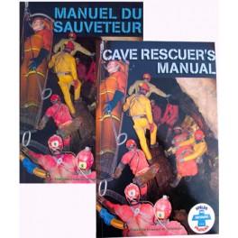 Priročnik za jamarske reševalce
